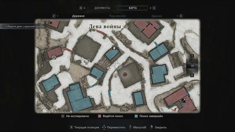 TheBrainDit КУКОЛЬНЫЙ ДОМ УЖАСОВ ● Resident Evil Village 6