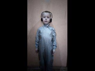 Хандов Евгений МДОУ №3 «Воробушек»
