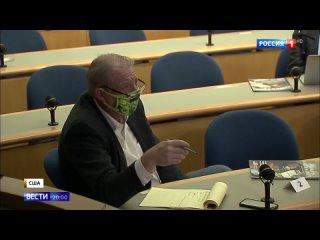 Украина бьет по Донбассу, обвиняя в эскалации конфликта Россию