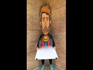 🔵🔴 Leo Messi