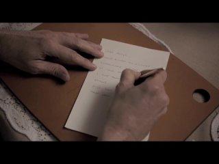 Конверт (короткометражный фильм) 2012 Кевин Спейси