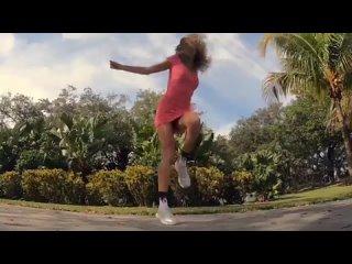 Alan Walker & Sia - Move Your Body (Remix)  Shuffle Dance Music Video  Party