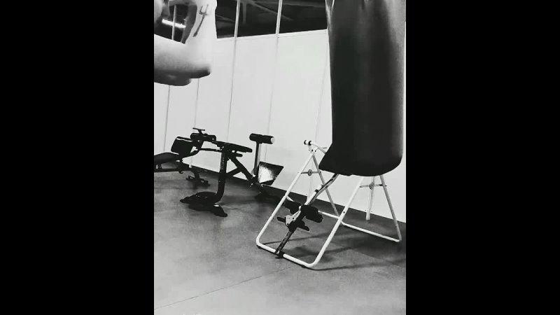 Олимп Тренировка Серёга Швед