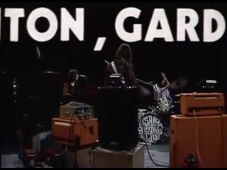 Ashton, Gardner & Dyke - Rolling Home - 2nd version (1970)