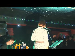 Катя Котик_Сентябрь_Stigmata cover_Бабий Бунт