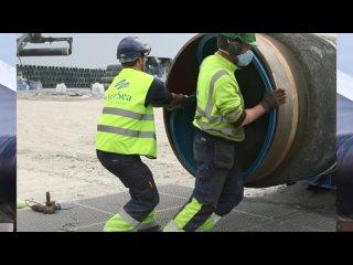 [Политика РФ] Срочно! Поляки в истерике - Газпром перекрыл вентиль, газа больше не получите!