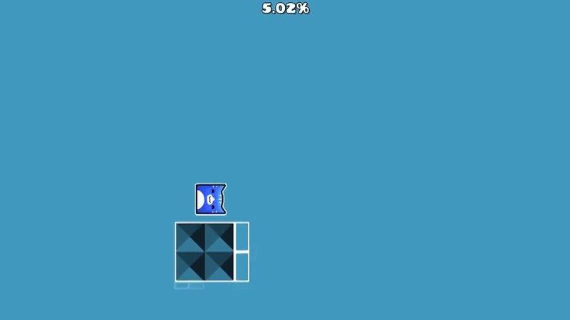 The4n1ma Dark Odyssey FULL LAYOUT Geometry Dash 2 11