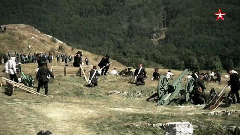 Не Факт Русско турецкие войны Оборона Баязета