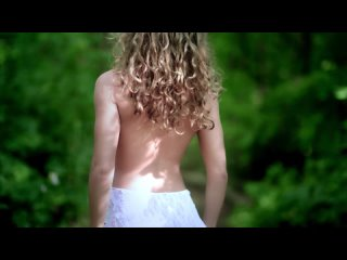 Alice Antoinette Hunnie Dolls Magazine cover shoot ( Сексуальная, Приват Ню, Private Модель, Nude 18 )