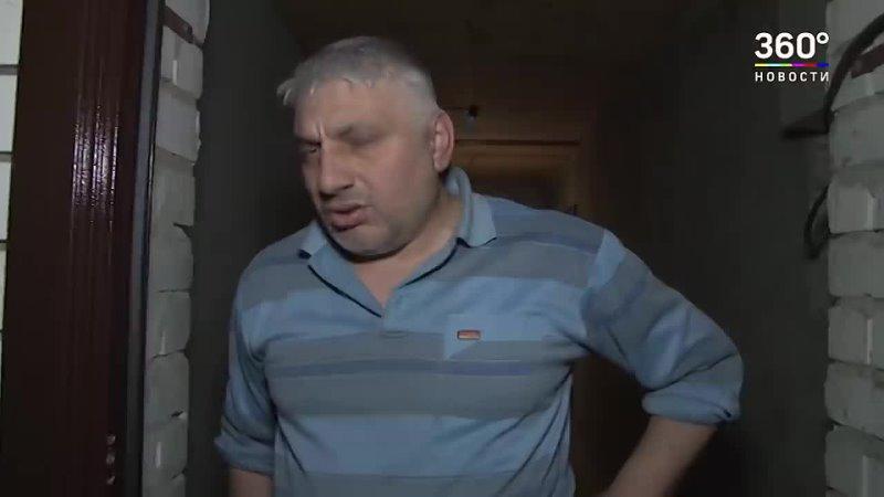Трагедия в семье Малахова, убиты сразу четыре человека.mp4