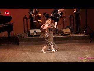 Stephanie Fesneau and Fausto Carpino – Mi dolor