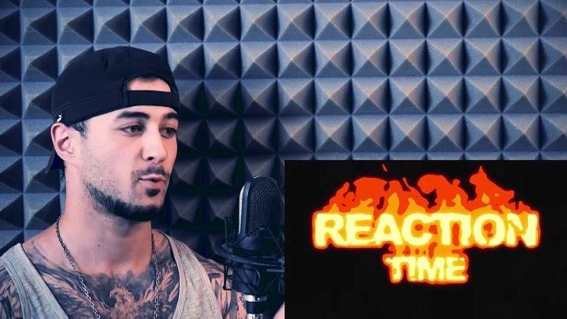 Digital Delirium The HU Wolf Totem feat Jacoby Shaddix of Papa Roach РЕАКЦИЯ
