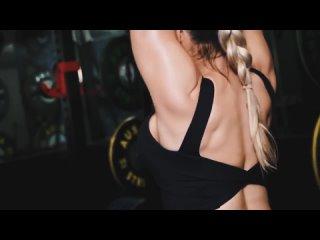 STEPHANIE SANZO - BEAUTIFUL amp; BEAST - Female Fitness Motivation 2021