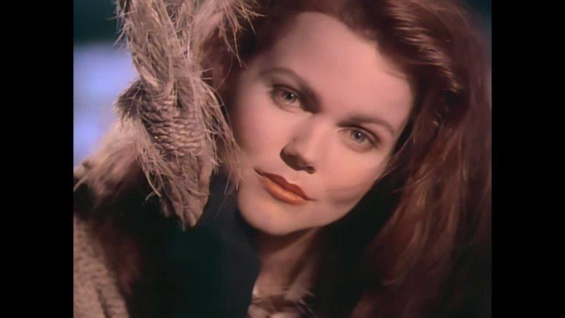 Belinda Carlisle Circle In The Sand 1988 4K
