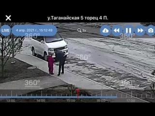 узбек пытался изнасиловать ребенка