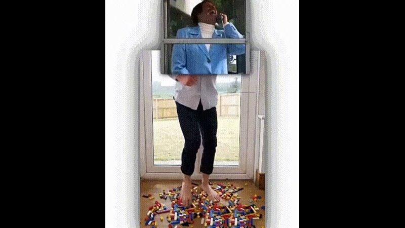То, что осталось за кадром боль кадры из фильмов Лего (Lego, LEGO,) gif