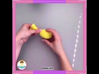 🐣 Пасхальная корзинка с шоколадным яйцом 🐣