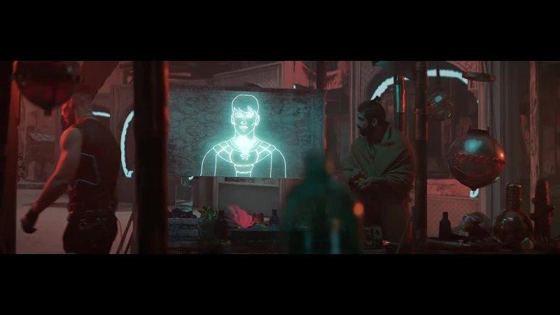 Премьера клипа NILETTO невывоЗИМАя 13 04 2021