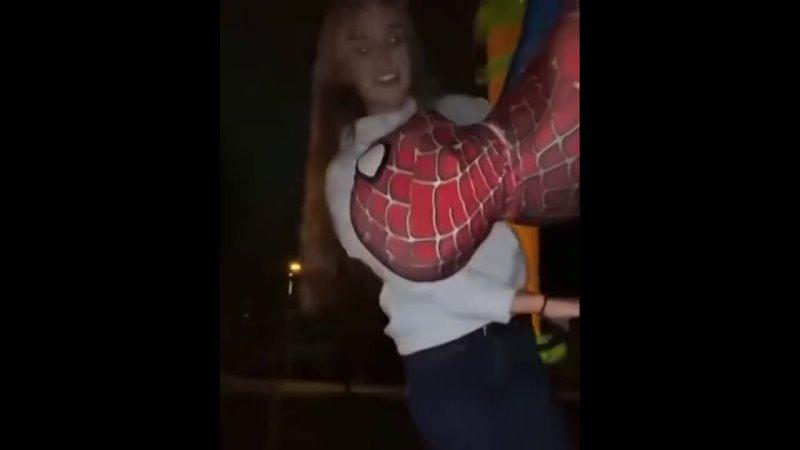 Трейлер следующего человека-паука