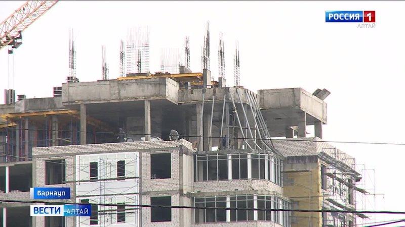 Региональный Минстрой добился отмены новых норм сейсмичности при строительстве