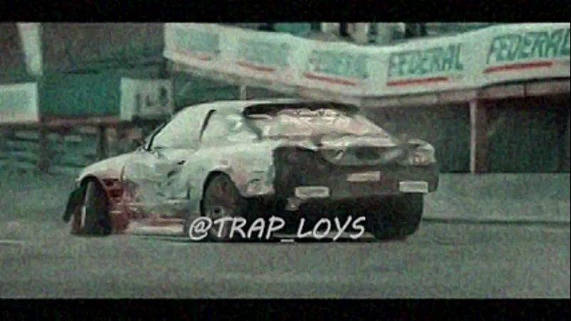 DRIFT CARS (BTL)