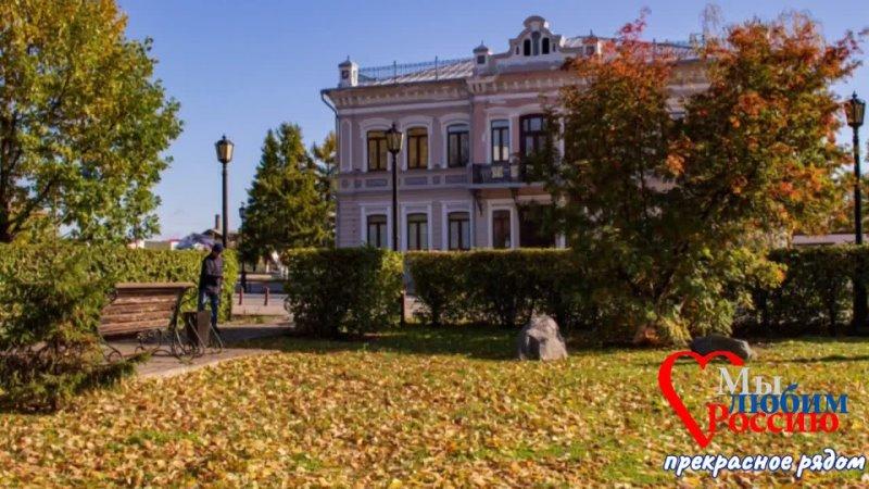 Анисимова Валерия, 5 лет на конкурс ЯгоржусьРоссией