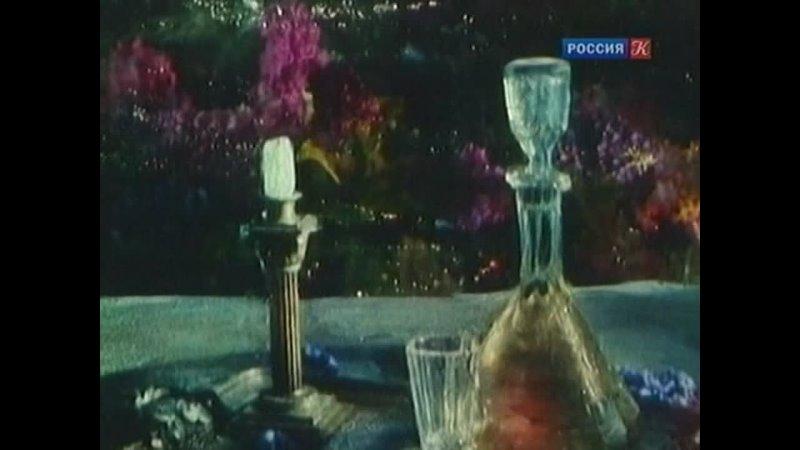 Иоганн Штраус и Ольга Смирнитская Больше чем любовь 2011 г