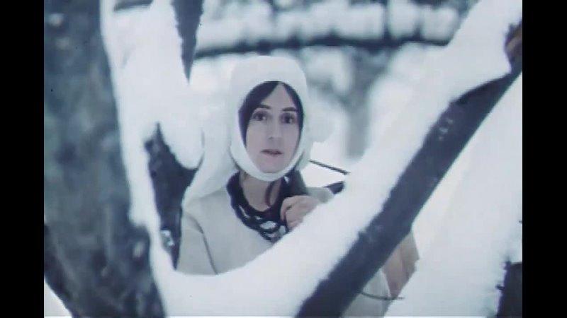 ВЕЧЕР НАКАНУНЕ ИВАНА КУПАЛА (1968) - фэнтези, драма. Юрий Ильенко