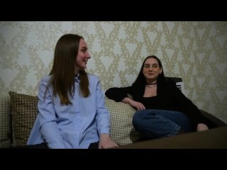 Подкаст «По душам» | Ксюша Голованникова и Кристина Сидорова