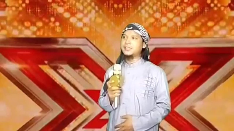 X Factor AZAN BEST AUDITIONS From Indonesia Got Talent X Factor Global