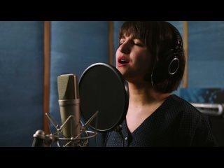 Анна Фридман - Выше головы (cover Полина Гагарина)