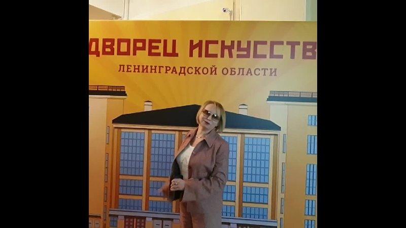 Ирина Мазуркевич приглашает на мюзикл Безымянная звезда