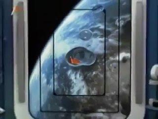 Рекламная заставка (БТ, 2008) Космос