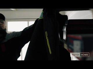 Video by Anatoli Motiulski