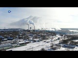 Артур Парфенчиков рассказал о проектах развития Арктической зоны Карелии «Интерфаксу»