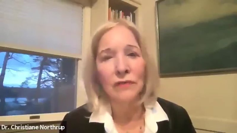 N B *Doctors Panel~Spike Protein Bio Weapon Being Transmitted by Vaxxed People to Non Vaxxed 4 22 21