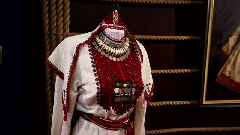 Богатство финно угорских народов