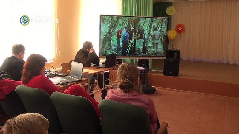 Джанкой в годы оккупации Проект к 77 летию освобождения