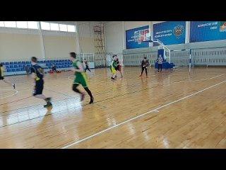 Live: Федерация баскетбола Великоустюгского района