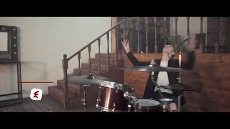 Макс Корж Nickelback - Горы по колено (Cover by ROCK PRIVET)