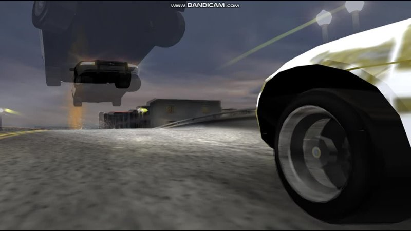 Midnight Club 3 DUB Edition Remix (PCSX2) - Абсолютно сумасшедшая кольцевая гонка на Lotus Elise с полицией!