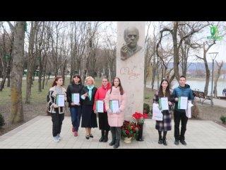 Финал Говорухинского творческого конкурса «Место встречи - Железноводск»