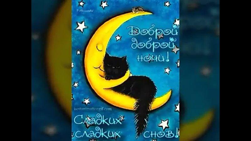 210206 (2) 🛑00606 Доброй, доброй ночи ВАК (0.30)👉.mp4