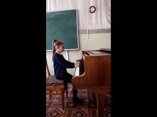 Муртазина Таира 11 лет ЦТ Калейдоскоп  Широких Н.М. Дагестанский народный танец