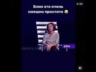 Юлия Волкова я не патриотка своей страны