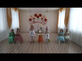12. Дуэт:  Маша Миллер и Даша Третьякова