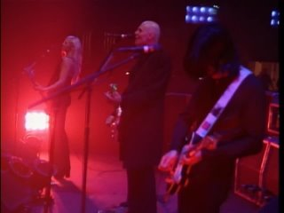 The Smashing Pumpkins  Perfect  Fox Theater, Atlanta, Ga, August 4, 1998
