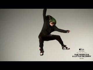 Billie Eilish - ilomilo (Live From The Film – Billie Eilish  The World's A Little Blurry)