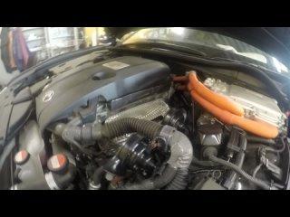 Защита от угона Toyota Crown - Звуковые сирены