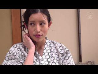 Maria Nagai JUFE-075 black
